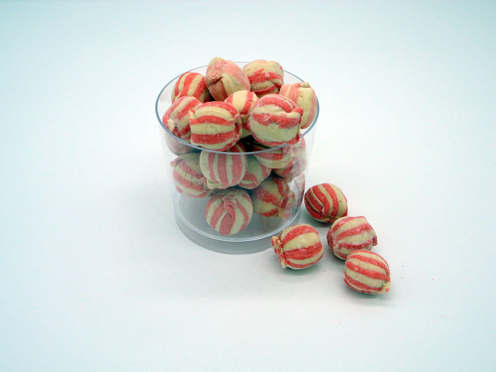 Saltire Candy Berwick Cockles