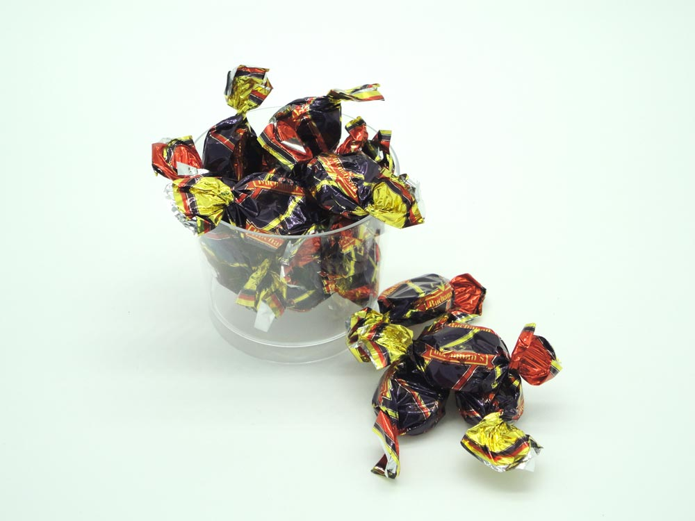 Treacle Toffee, Buchanan's Treacle Toffee Sweets | Buy Treacle Toffee Online from Saltire Candy