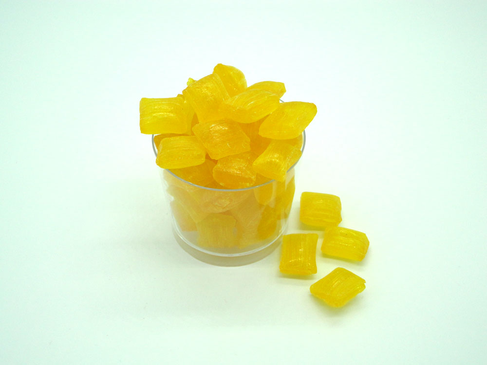 Saltire Candy Pineapple Chunks