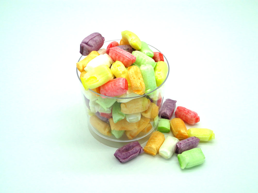 Sherbet Straws sweets to buy online from Saltire Candy
