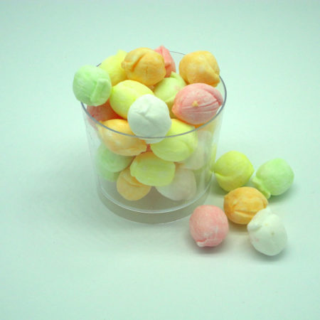 Saltire Candy Summer Fruit Creams