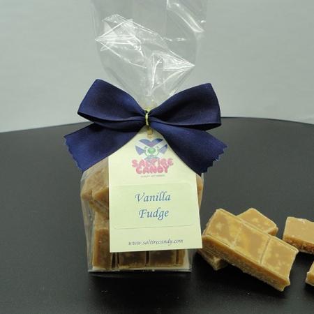 Vanilla Fudge Gift Bags