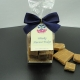 Whisky Flavour Fudge Gift Bags