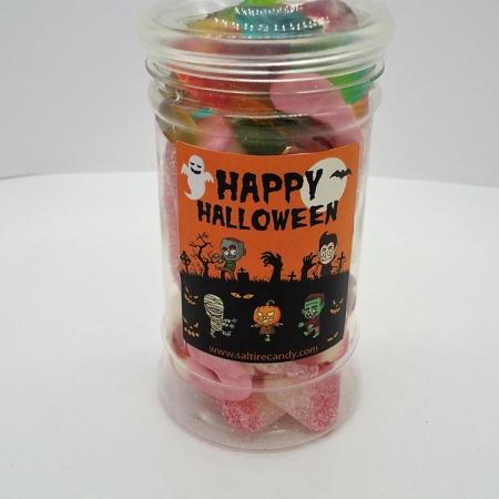 Spooky Halloween Sweet Jar