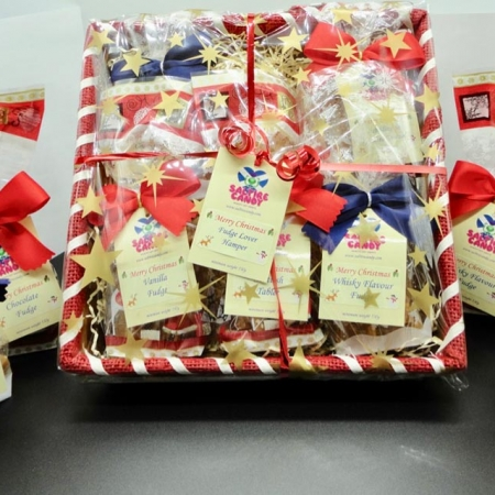 Fudge Lover Hamper