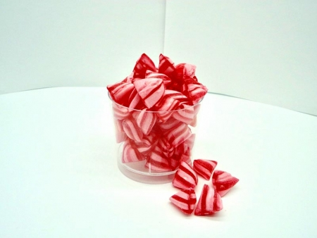 Strawberry Daiquiri Humbugs sweets to buy online from Saltire Candy