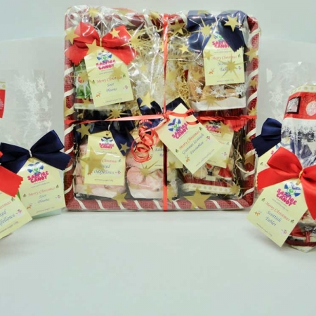 Grannies Scottish Favourites Hamper